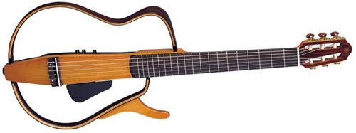 静音吉他silent guitar